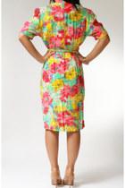 Metro Dresses