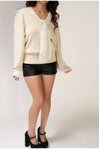 Eggshell-stefanie-sweater