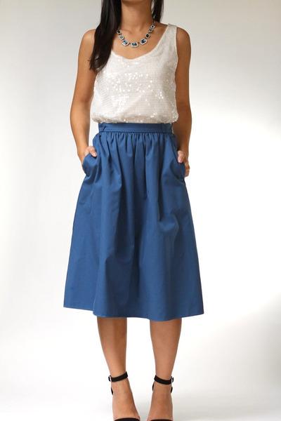 Aquascutum of London skirt