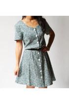 Sostanza-dress