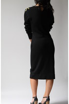 Black Michelle Stuart Dresses
