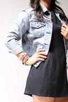 Black-leslie-fay-dress