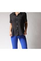 Black-meghan-elisse-blouse