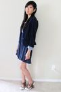Blazer-h-m-dress-spring-shorts