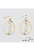 Urbannatures-earrings
