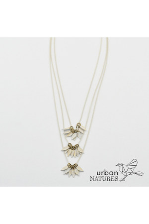 urbanNATURES necklace