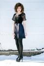 Black-hue-tights-black-steve-madden-heels-black-slip-heritage-1981-intimate-