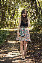 Vintage Inspired Skirts & Forest Walks!
