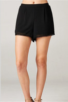 VeryHoney shorts
