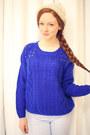 Veryhoney-sweater