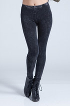 CHIC+HOT ASH LEGGINGS