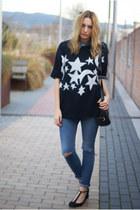 Topshop jumper - Topshop jeans