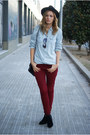Zalando-boots-zara-jeans-topshop-blouse