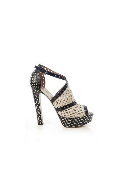 Azzedine Alaia shoes
