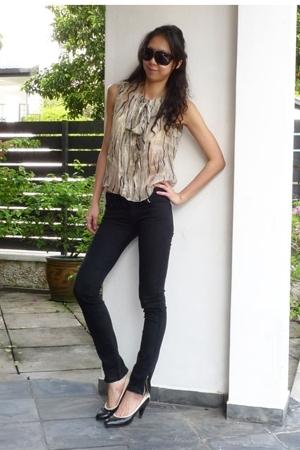 Tsubi jeans
