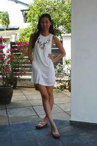 white 31 phillip lim dress