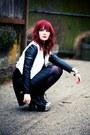 Black-love-culture-boots-black-nasty-gal-jacket
