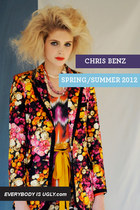 Chris Benz Spring/Summer 2012