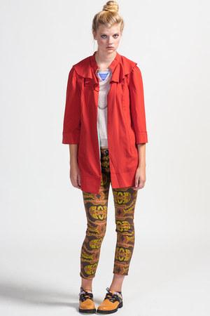 Harlyn jacket