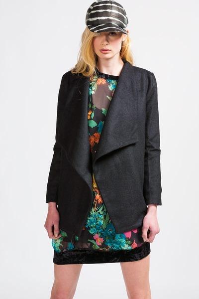 dRa jacket