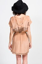 Line & Dot Dresses