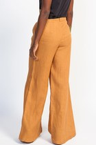 Line & Dot Pants