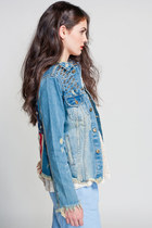 UNIF Jackets