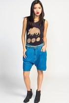 Tsumori-chisato-shorts