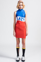 Lazy-oaf-dress