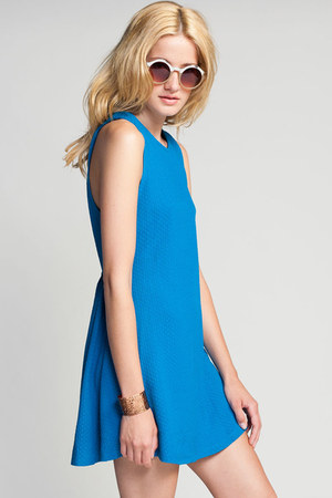 Otis & Maclain dress