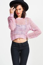 cotton Cheap Monday sweater