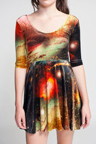 Evil Twin Dresses
