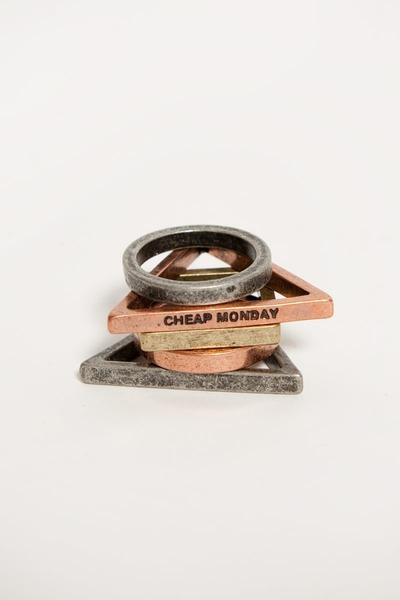 Cheap Monday ring