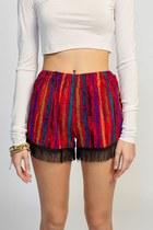 Reverse Shorts