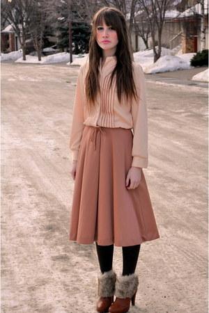atseoulcom boots - reconstructed dress keiko lynn dress