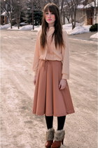 atseoulcom boots - reconstructed dress keiko lynn dress