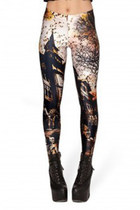Haunted Leggings