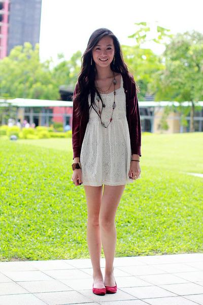 White Dress Shoes For Women | Women Dresses