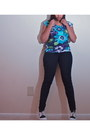 Old-navy-shirt-navy-old-navy-pants-white-jeffrey-campbell-shoes
