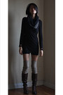 Ld-tuttle-boots-alexander-wang-scarf-untitled-socks