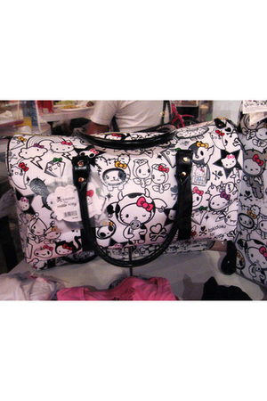hello kitty for tokidoki accessories