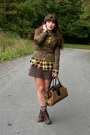 Camel-wool-urban-outfitters-bag-dark-brown-cheerio-seychelles-boots